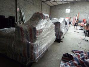 Máy CNC Guangke 1325 dòng máy nhập khẩu sử dụng ray, vitme đài loan cao cấp là lựa chọn hoàn hảo cho việc gia công cắt khắc các vật liệu ngành quảng cáo và nội thất...