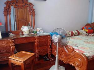 Bán nhà mặt ngõ 69B Hoàng Văn Thái căn góc 2 mặt thoáng có gara ôtô 35m2x5t giá 4.2 tỷ
