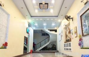 Cho thuê nhà mặt đường Đà Nẵng, Ngô Quyền, Hải Phòng