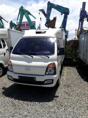 Xe tải Hyundai Porter II 1 tấn, nhập khẩu...