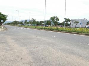 Đất Đà Nẵng Trung Tâm Tây Bắc chỉ 578tr/100m2