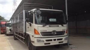 Chuyên cung cấp các dòng xe tải trả góp