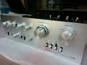 Amply Pioneer SA 8800