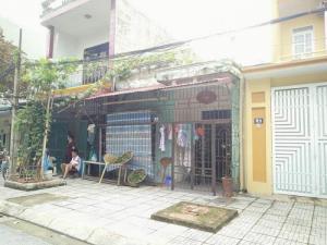 Bán nhà đường Ngọc Dao hướng Đông Nam.