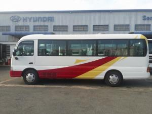Xe Hyundai County 29 Chỗ Rẻ Nhất. Giá Xe 29...