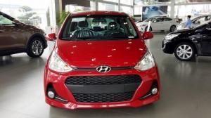 Hyundai i10 chính hãng, giá rẻ nhất thị...