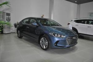 Bán xe ô tô trả góp Hyundai Elantra chính...