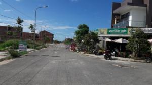 Bán lô đất 252m2 xây biệt thự nằm ngay khu đô thị Phú Mỹ Thượng
