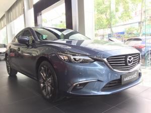 Bảng giá mới nhất liên hệ mình Mazda  ưu đãi cục khủng tại SR Mazda Gò Vấp