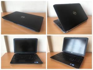 Dell Latitude E5520 - Lựa chọn của doanh nhân...