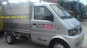 Xe tải trả góp - xe Thái Lan - nhập khẩu
