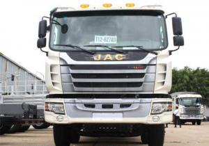 xe tải JAC 5 chân RẺ ĐẸP, BỀN BỈ, TẢI TRỌNG LỚN, giá cạnh tranh NHẤT VỊNH BẮC BỘ