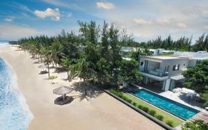 [Sanctuary Ho Tram Resort] Premium Beachfront Pool Villa 4 Phòng