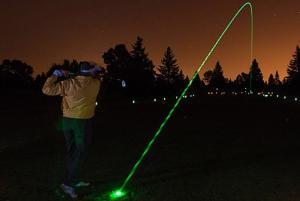 Bóng Golf phát sáng Night Sports Light Up Golf Ball