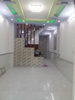 Bán nhà 118/16 đường Miếu Gò Xoài quận Bình Tân