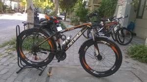 Xe đạp địa hình FST N306