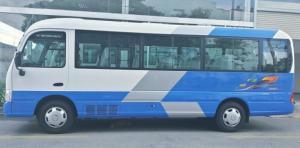 Hyundai County-XL thân dài 29 chổ ( 2017 )
