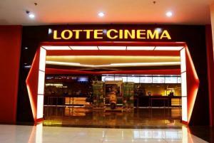 Cần tuyển 10 nhân viên bán vé xem phim