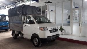 xe tải 720kg suzuki pro nhập khẩu
