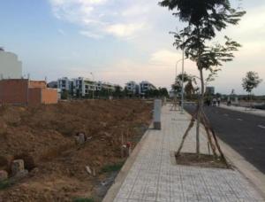 Đất Bán 352 Tr/1 nền 88 m2 mặt tiền đường lớn 835C, Giáp Bình Chánh