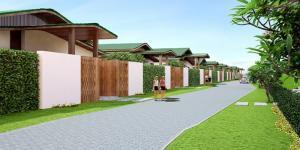 Bán Biệt thự nghỉ Dưỡng Movenpick Cam Ranh Resort