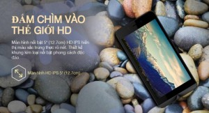 Điện Thoại Intex Aqua Aura 2 Sim/2GB Màn 5.0 inches - MSN181242