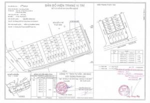 Bán đất 100A Cầu Xây P.Tân Phú quận 9, 1.52 tỷ