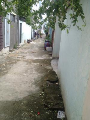 Bán nhà đường 297 P.Phước Long B, Quận 9, 2.6 tỷ(80m2 đất ở)