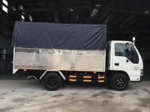 hãng isuzu xe tải 1.4 - 2.9 tấn hải phòng