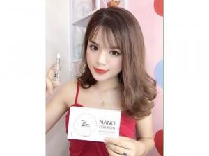 Nano collagen