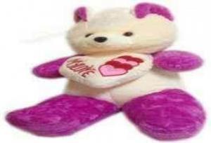 Gấu ôm tim my love