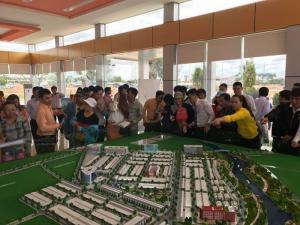 Mega City Đô Thị Chuẩn Singapore Chính Thức Đặt Chỗ Nh Hỗ Trợ 70% Chiết Khấu 21%