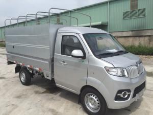 Bán xe tải DONGBEN T30 1t25 thùng bạt,thùng kín,thùng lửng.