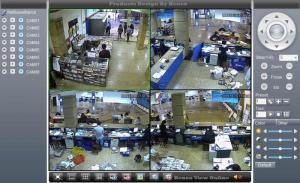 Lắp đặt, sửa chữa hệ thống Camera tại Bình Dương, Đồng Nai