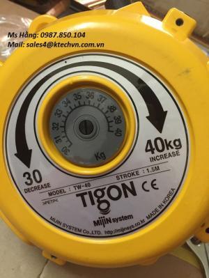 Pa lăng cân bằng TW-40 Tigon- Korea