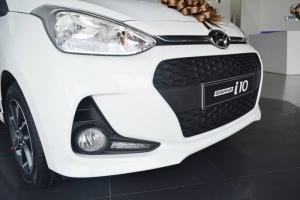 Hyundai Grand I10 giá khuyến mãi cực kì hấp dẫn