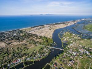 Đất nền ven biển An Bàng, TP Hội An