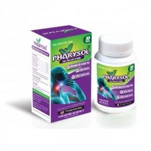 Pharysol