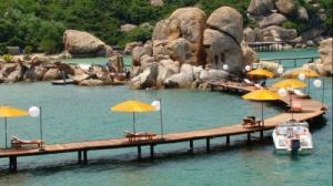 Hành trình khám phá biển đảo Bình Ba - Phan Thiết khởi hành tối 10.08