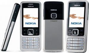 Điện thoại 6300 gold, silver,... Nokia chính hãng