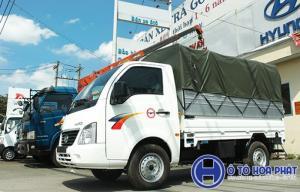 Xe tải Ấn Độ 1T2 chất lượng Châu Âu