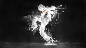 Shuffle Dance - Chiêu sinh đàu năm học mới