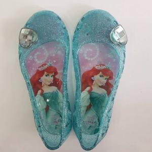 Giày nhựa Công chúa (Disney thái)