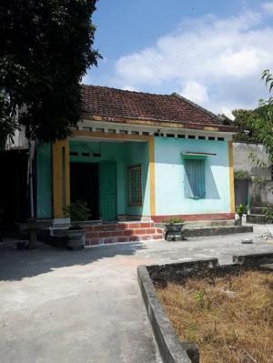 Cần bán nhà và đất chính chủ
