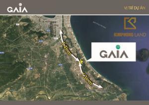 Mở bán khu đô thị Gaia, Liên hệ đặt chỗ ngay hôm nay, CK cực cao