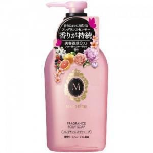 Sữa tắm Machelli Body Soap EX (450 mL)