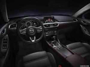Bán Xe Mazda 6 Bình Phước Tháng 11