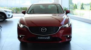 Bán Xe Mazda 6 Ưu Đãi Tháng 10