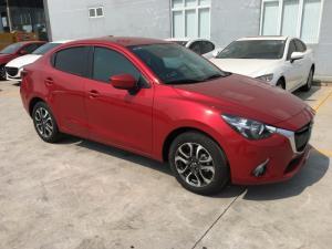 Mazda 2 áp dụng giá bán hàng 2018