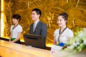 Đào tạo chứng chỉ quản lý khách sạn nhà hàng ở Hà Nội